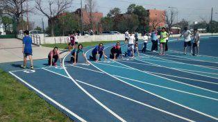 Una carrera con vallas para los profesores de Educación Física