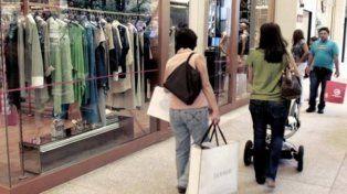 Según Came, las ventas minoristas cayeron 1,6% en julio