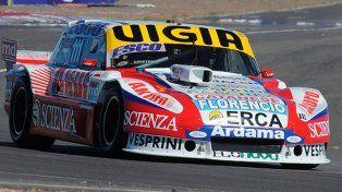 Los 1.000 km del TC en el Gálvez fueron para Juan Manuel Silva