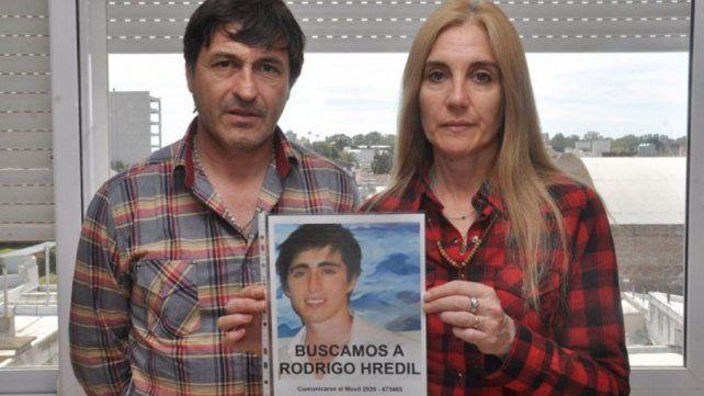 La madre de Rodrigo brindó detalles de la búsqueda en la región del Litoral en diálogo con UNO