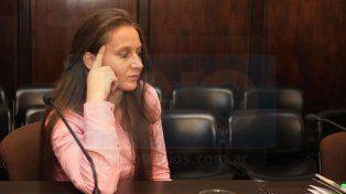 La ex del narco Gonzalo Caudana solicitó salir de la cárcel y se lo negaron