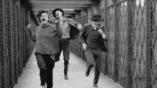 Una joya. El filme es la obra maestra de François Truffaut.