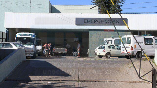 Murió el joven que recibió un fuerte golpe en la cabeza tras ser asaltado en Seguí
