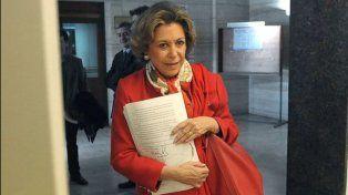 Internaron de urgencia a María Julia Alsogaray