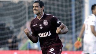 Lanús recibe a The Strongest en el Sur