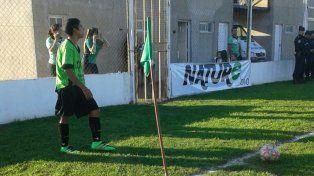 Darío Taca Libralato volvió a su pueblo y sueña con salir campeón con Cultural Aranguren