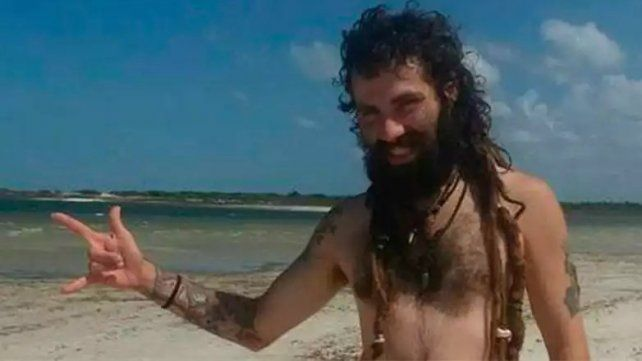 Paraná pedirá justicia por Santiago Maldonado