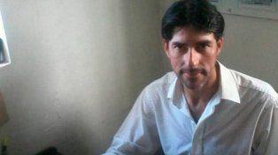 El paradero. Ahora a Sánchez lo buscan en Buenos Aires y en el sur del país.