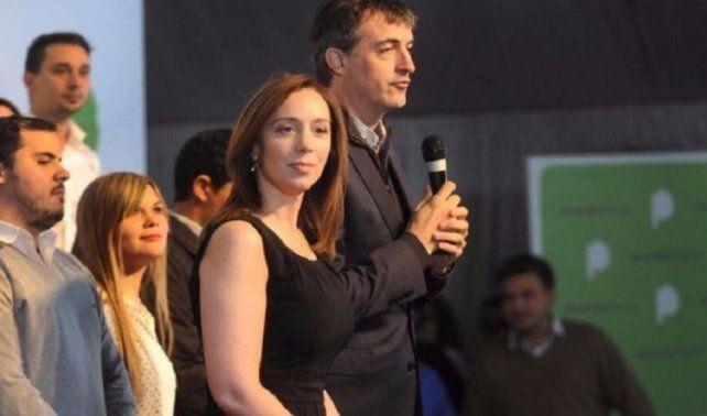 El fallido de Esteban Bullrich y el asombro de Vidal que explotó en las redes