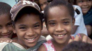 Los nenes dominicanos criados como nenas: les crece el pene a los 12 años