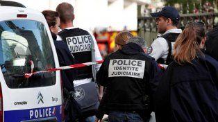 Francia investiga como ataque terrorista el atropello de seis militares en las afueras de París