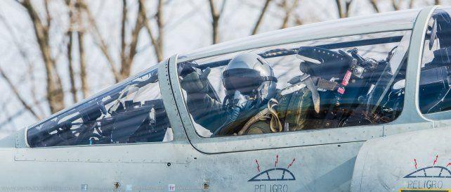 La Fuerza Aérea Argentina festeja su 105º aniversario