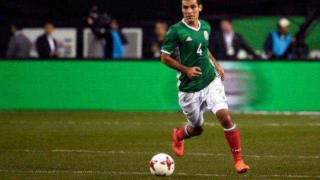 El futbolista mexicano Rafael Márquez implicado en una red de narcotráfico