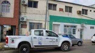 Tensa situación, que involucró a un niño, ocurrió en la puerta de una escuela de Paraná