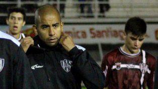 Matías El Morro Carabajal es la nueva incorporación de Atlético Paraná
