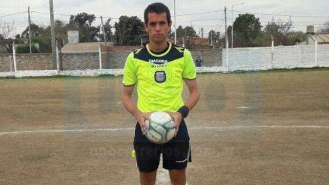 Cinco años de suspensión para el jugador que agredió al árbitro Martín Leiva