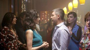 De local. El filme de Carnevale marca el inicio de la temporada fuerte estrenos argentinos.