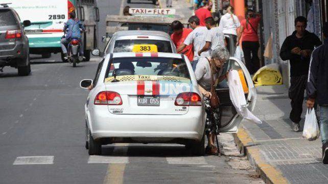 Desde este jueves, viajar en taxi cuesta 15% más