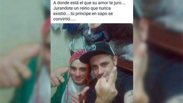 Abrieron una investigación tras la publicación en Facebook de Sebastián Wagner