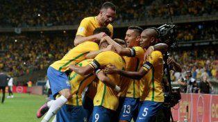 Brasil recuperó el liderazgo del Ranking FIFA