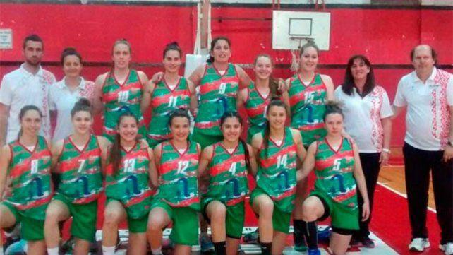 La primera fecha del entrerriano femenino U15 y Primera se jugará en Paraná
