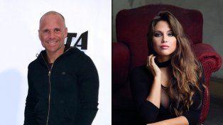 Alejandro Pucheta aprobó el supuesto romance de Barbie Vélez con su hermanastro