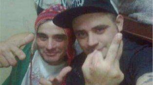 Compañeros. Wagner y Gómez están alojados en la unidad penitenciaria de Federal por violadores.