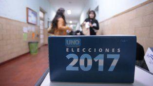 Abrieron las escuelas en Paraná. Foto UNO Juan Ignacio Pereira