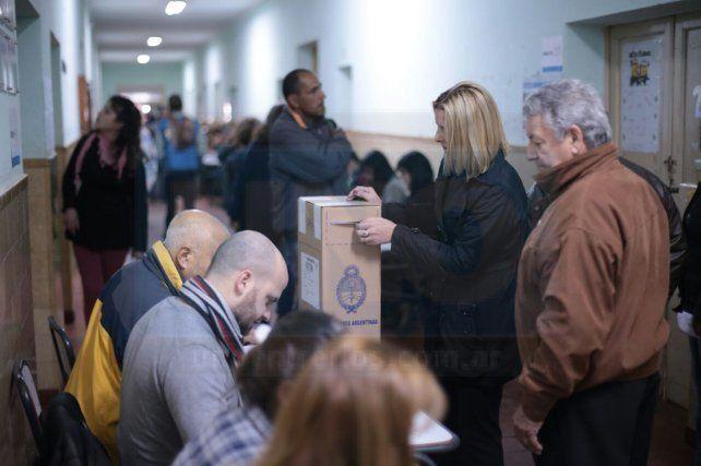 Rápido: En Entre Ríos se vota un solo cargo en las Primarias