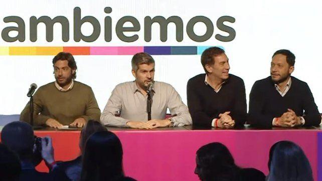 Peña: Ha sido una muy buena elección del cambio en todo el país
