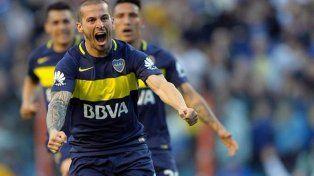 Boca tiene todo listo para enfrentar a Gimnasia y Tiro por Copa Argentina