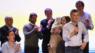 Macri: El cambio está en marcha y no es propiedad de ningún gobierno