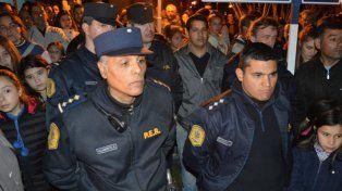 Seguí se movilizó para pedir justicia por el joven brutalmente golpeado en un asalto