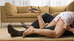 Los usuarios confesaron que son infieles en su mayoría por la monotonía de su relación. Foto Ilustrativa.