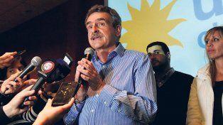 Agustín Rossi: Unimos a los santafesinos críticos con el modelo neoliberal