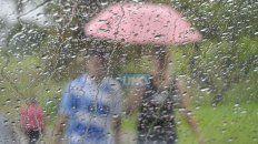 ¿llueve el sabado? asi estara el clima el fin de semana