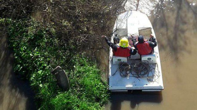 Encontraron sin vida al puestero que cayó a las aguas de un arroyo de Nogoyá