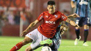 Se suspendió Independiente y Atlético Tucumán por Copa Argentina