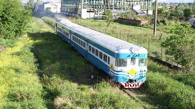 El gobierno nacional aclaró que ningún ramal ferroviario será levantado