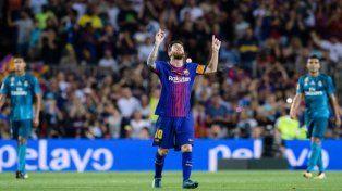Barcelona va por el milagro en el Bernabéu