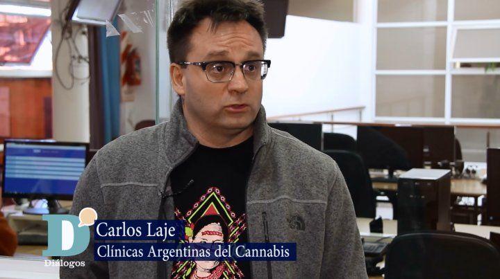 El cannabis es preventivo, uno puede tomar diariamente para no enfermarse