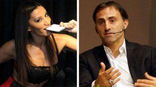 Natacha Jaitt volvió a la carga contra Diego Latorre: publicó nuevos chats y audios