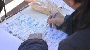 El escrutinio definitivo confirmó el triunfo de Cambiemos en la provincia