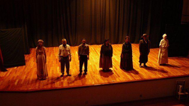 Una obra esencial que el público de Paraná ansiaba