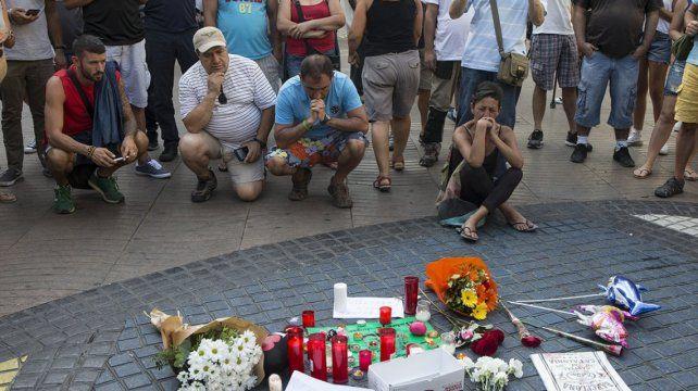 Atentado en Barcelona: confirman que una de las víctimas es hispano-argentina