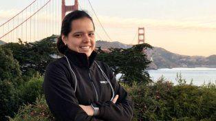 La adolescente mexicana que tiene 8 aplicaciones en la tienda de Apple