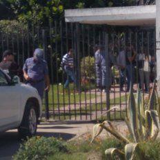 En un violento episodio un gualeguaychuense murió en Formosa