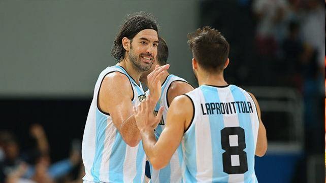 Argentina debuta ante Colombia en el Súper 4
