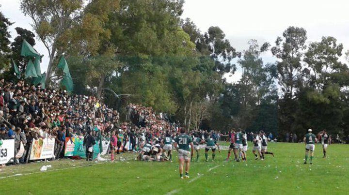 Estudiantes aplastó a Tilcara por el Torneo Regional del Litoral