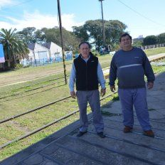 El sistema ferroviario provincial quedó al borde de la desaparición